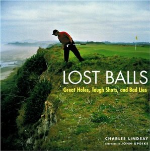 Cover of Lost Balls