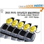 thefivechinesebrothers