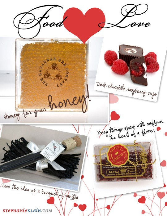 """Featured image for """"foodie valentine: be mine"""""""
