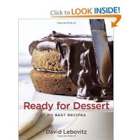 New Lebovitz Cookbook