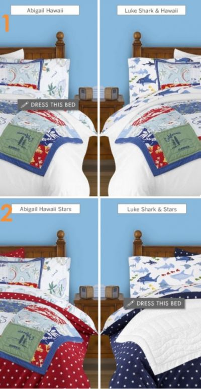 bedding options1 2