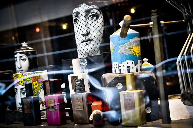 MiN New York Perfume Store