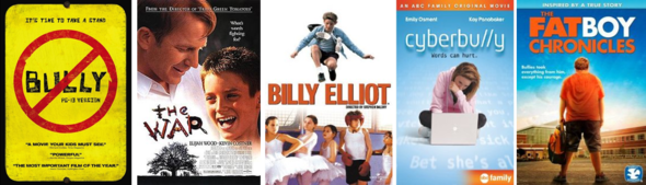 Movies about Bullying