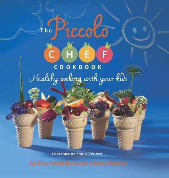 The Piccolo Chef Cookbook