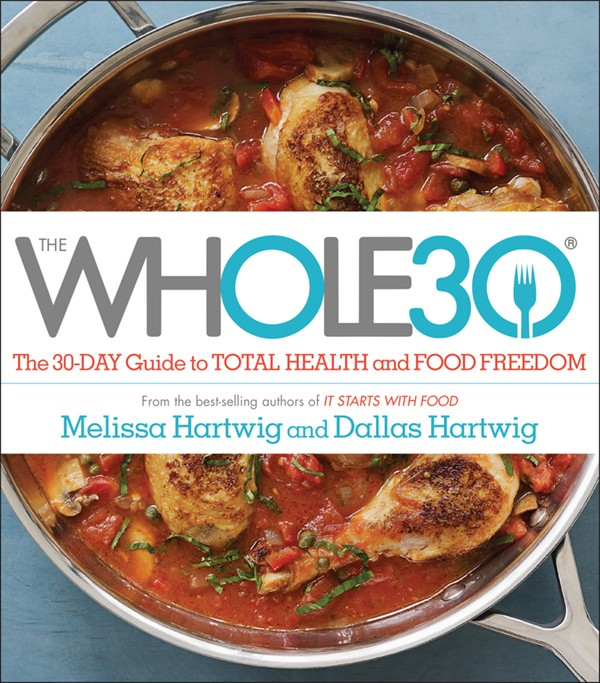 """Featured image for """"whole 30: thank heaven for little girls + ghee"""""""