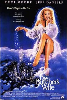 The Butcher's Wife Movie