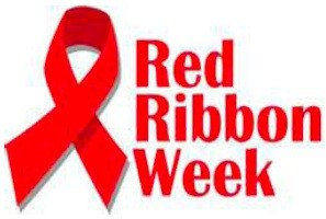 """Featured image for """"red ribbon week for the weak"""""""