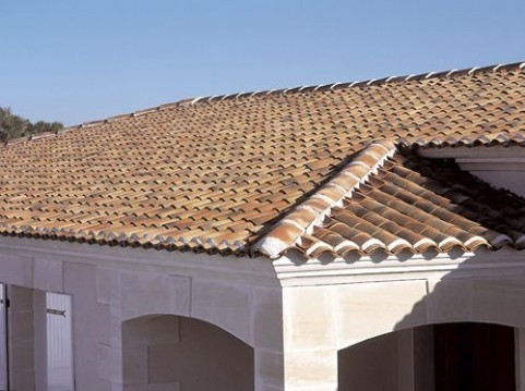 spanishroof