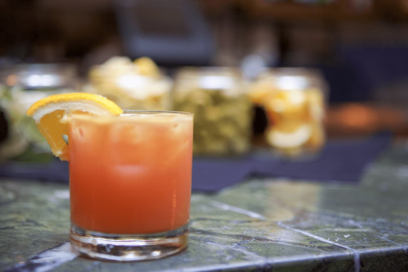 """Featured image for """"Secret NYC Cocktail Recipes from Hot Restaurants"""""""