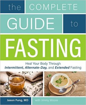 Complete Guide to Fasting