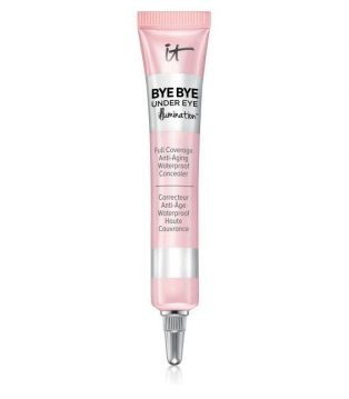 bye bye under eye illuminating concealer