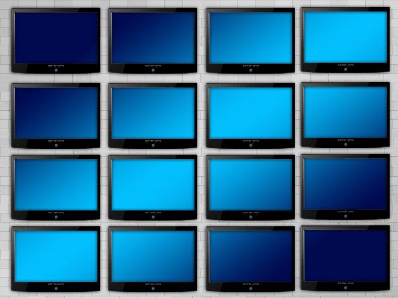 Never Enough TV