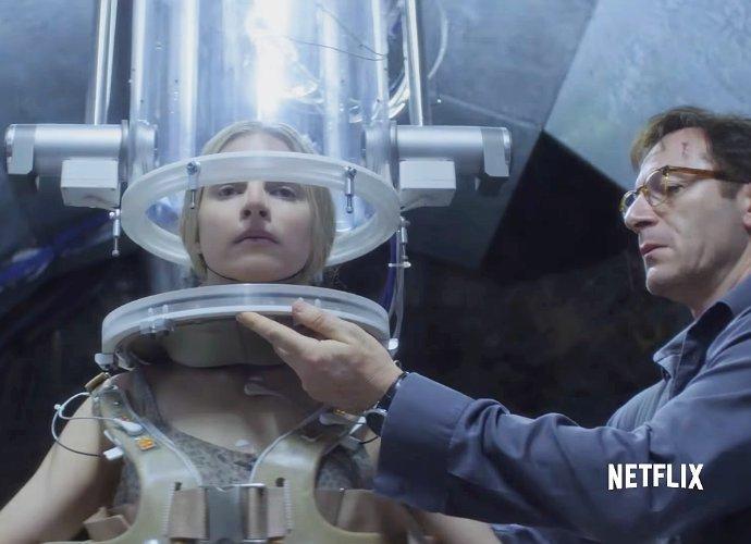 Netflix-oa - Stephanie Klein Greek Tragedy