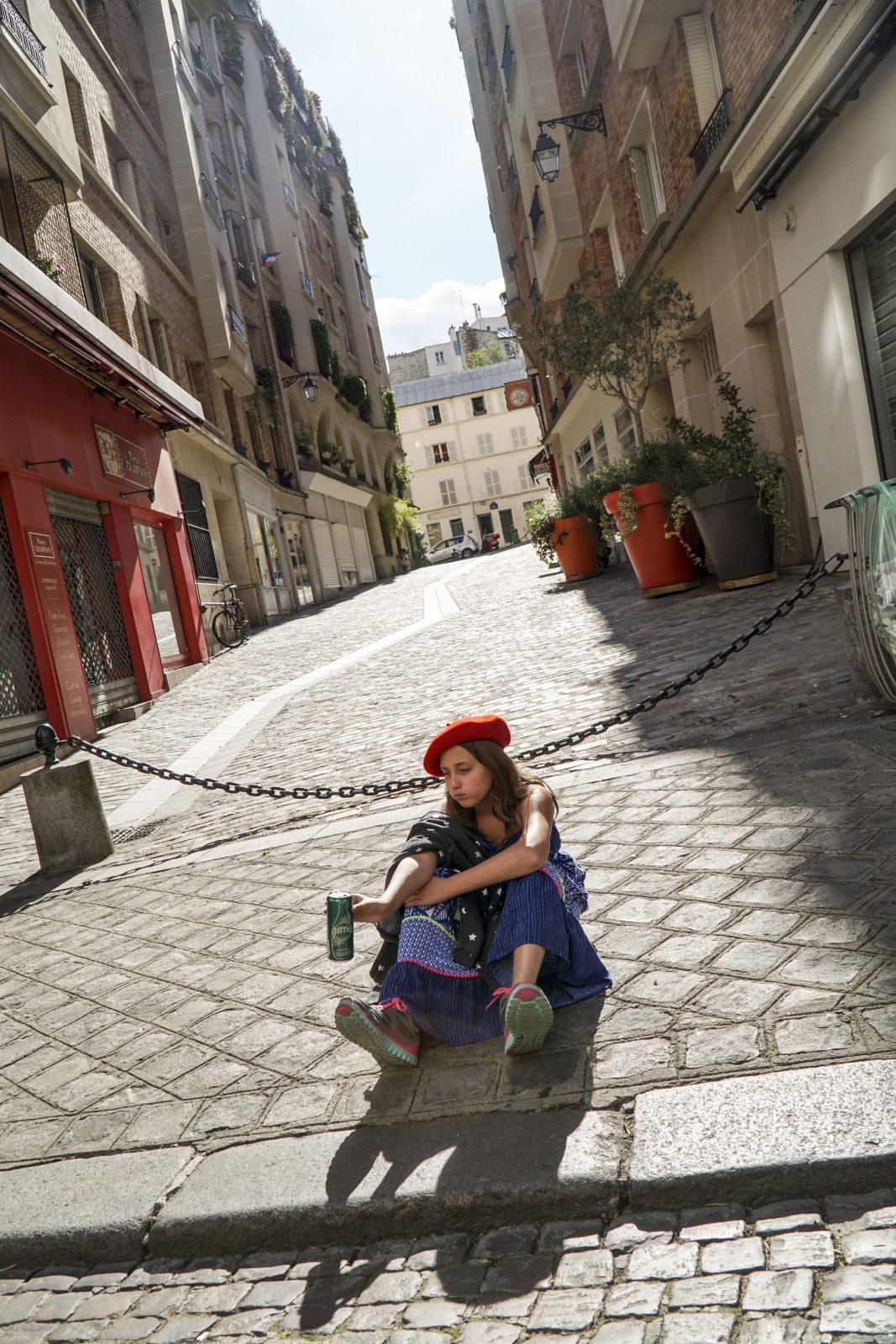 Paris France Family Vacation Stephanie Klein Greek Tragedy